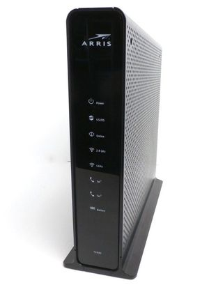 Arris high speed modem for Sale in New York, NY