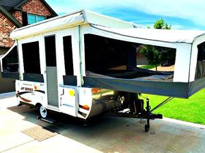 FrimPrice$120O Jayco Series camp1 2O12 for Sale in HUNTINGTN BCH, CA