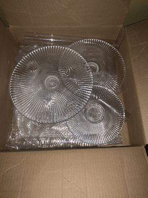 FREE Cake stands- PENDING PICK UP for Sale in Manteca, CA