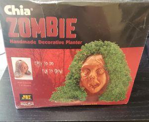 Zombie Chia for Sale in Coronado, CA