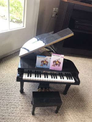 American Girl Doll Baby Grand Piano for Sale in Circleville, OH