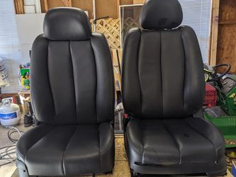 Leather Seats for Sale in Charlotte,  NC