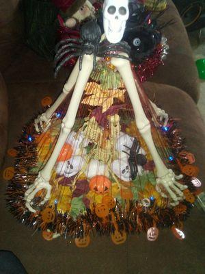Halloween decor for Sale in West Monroe, LA