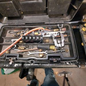 Oil Heating Service Box for Sale in East Haven, CT
