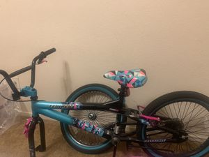 Bike tempest freestyle for Sale in Fresno, CA