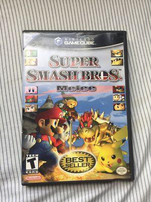 Super Smash Bros. GameCube for Sale in Los Angeles, CA