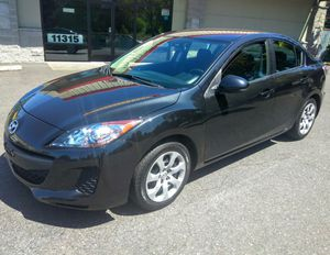 Clean 2012 Mazda 3i only 86k miles for Sale in Gresham, OR