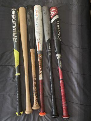 Baseball bats for Sale in Anaheim, CA