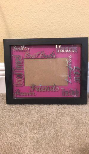Best friends picture frame for Sale in Merritt Island, FL