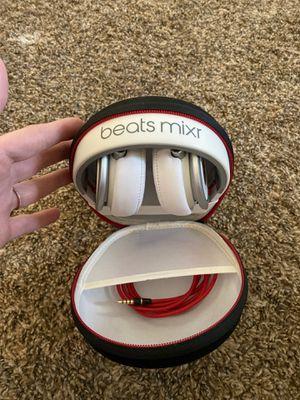Beats mixer headphones for Sale in Greenfield, IN
