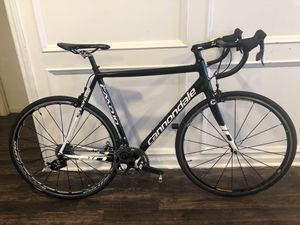 💥💥💥Cannondale CADD 10/4 Rival Road Bike '11/'12💥💥💥 for Sale in Houston, TX