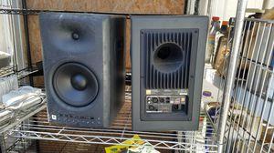 JBL LSR4328P Pro Audio Speakers for Sale in Los Angeles, CA