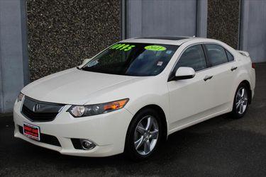2011 Acura Tsx for Sale in Auburn,  WA