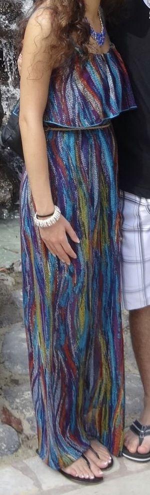 Summer maxi dress for Sale in Wixom, MI