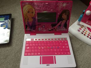 Barbie laptop for Sale in Sterling, VA