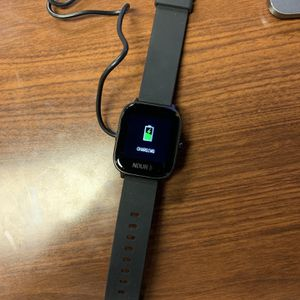 Ghost Black New Ndur Smartwatch for Sale in Houston, TX