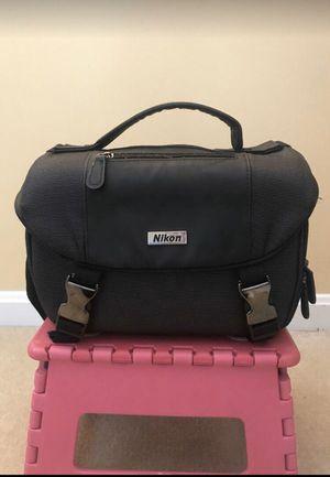 Nikon DSLR Camera Bag for Sale in Annandale, VA