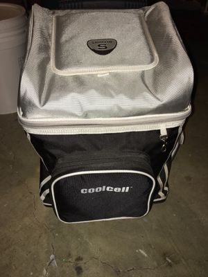Cool cell insulated roller cooler. for Sale in Columbus, OH