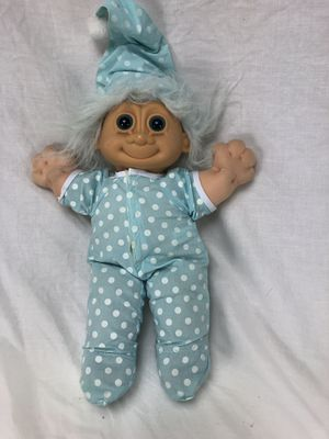 Troll kids pajamas for Sale in Chandler, AZ