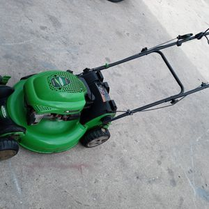 Lamboy Lawn Mower In Perfect Working Condition for Sale in San Antonio, TX