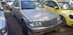Mercedes C230 for Sale in Dover, FL