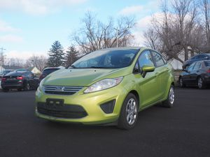 2011 Ford Fiesta for Sale in Delaware, OH