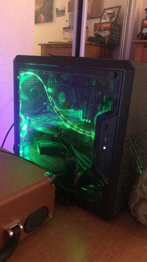 I5 Gaming Computer for Sale in La Quinta, CA