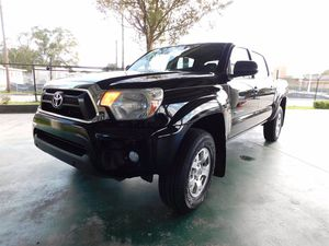 2012 Toyota Tacoma for Sale in Lakeland, FL