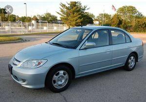 2004 Honda Civic hybird for Sale in Macon, GA