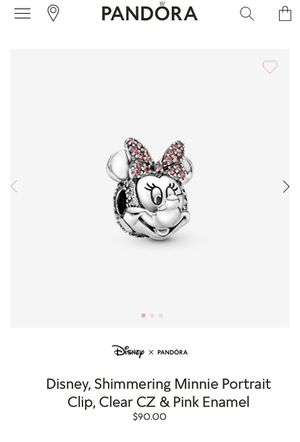 Minnie charm for Sale in Los Angeles, CA