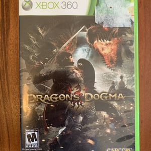 Dragon's Dogma for Sale in Seattle, WA