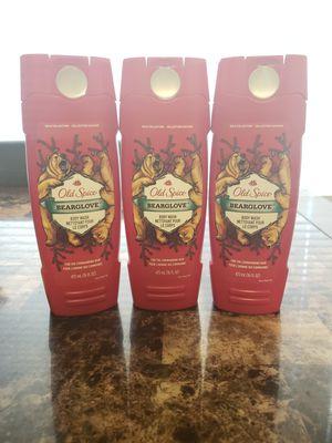 Old spice bodywash bundle for Sale in Wilmington, CA