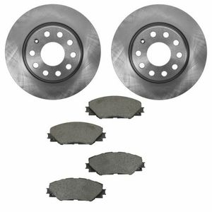 Ceramic pads and rotors. New. Toyota etc for Sale in Littleton, CO