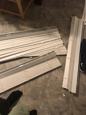 Window shades for Sale in North Olmsted, OH
