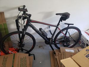 Giant Hybrid Bike for Sale in Dothan, AL
