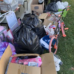 Everything For Free for Sale in Dublin, CA