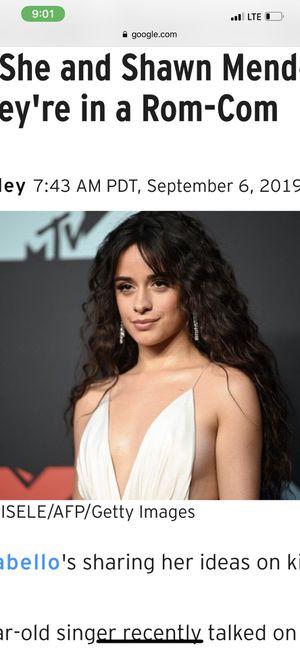 Camila Cabello Tickets- Filmore Miami for Sale in Boca Raton, FL