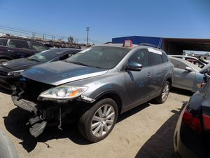 2010 MAZDA CX-9 3.7L (PARTING OUT) for Sale in Fontana, CA