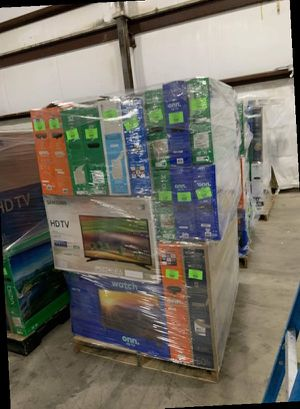 """NEW TCL 4K 55"""" SMART TV 83L for Sale in Ontario, CA"""