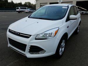 Ford Escape SE 2015 for Sale in Dallas, TX