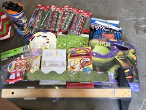 Lot of variety items for cheap for Sale in Martinez, CA