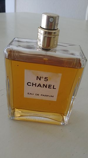 Chanel Perfume for Sale in Hacienda Heights, CA