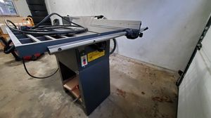 Contractor Table Saw 10 inch, AMT, cast iron for Sale in Arlington, MA