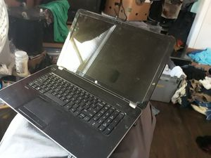 Hp pavilion laptop for Sale in Corpus Christi, TX