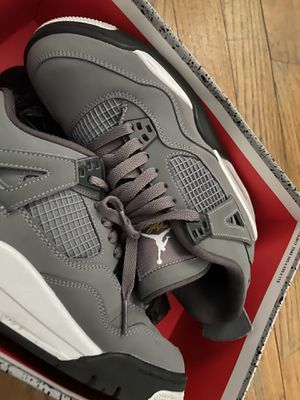Cool grey 4s for Sale in New York, NY