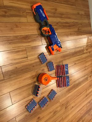 """Nerf Hyperfire ELITE"" Nerf Gun for Sale in Pompano Beach, FL"