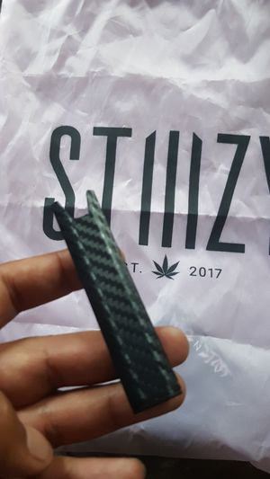 Carbon Fiber wrapped stIIIzy & BackPack for Sale in Hawaiian Gardens, CA