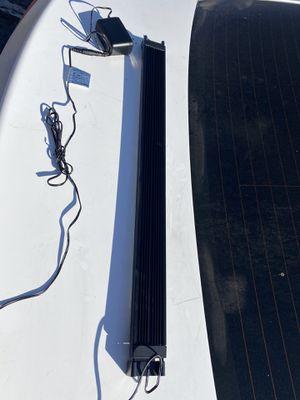 """Fluval AquaSky LED light 24""""-36"""" for Sale in Mesa, AZ"""