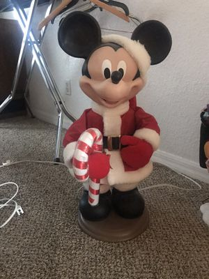 Mickey Mouse antimated for Sale in Winter Haven, FL
