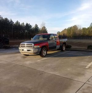 Dodge Ram for Sale in Wellford, SC